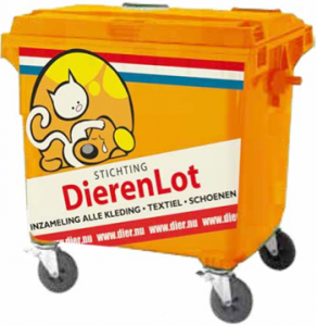 ContainerDierenlot